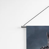 The Witcher 52 Decorative Banner Flag for Gamers