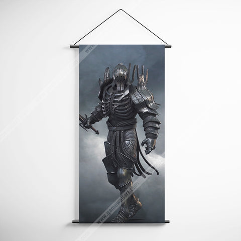 The Witcher 53 Decorative Banner Flag for Gamers