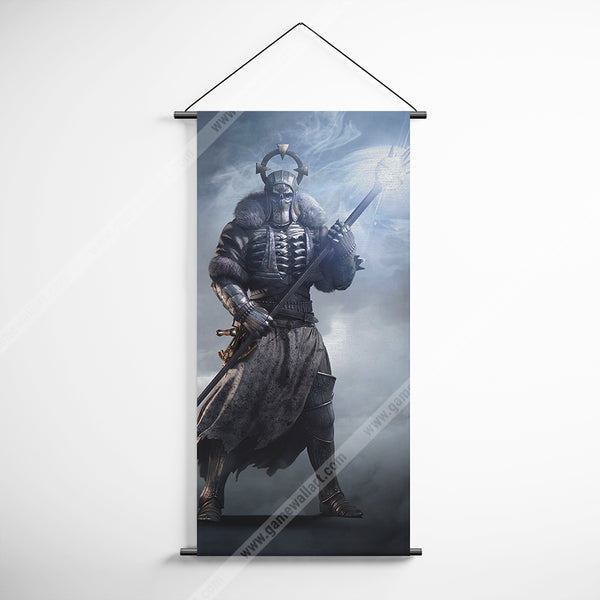 The Witcher 57 Decorative Banner Flag for Gamers