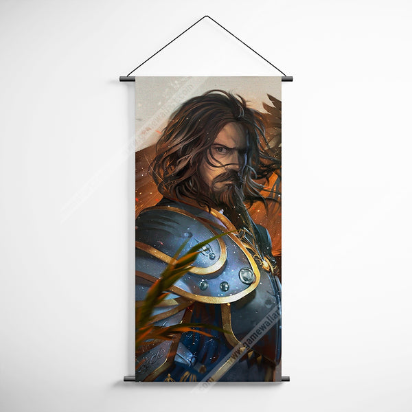 WOW - World of Warcraft 01 Decorative Banner Flag for Gamers