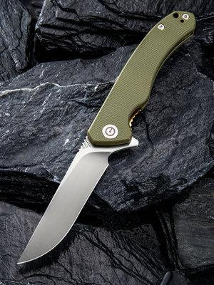 Civivi Knives Courser 804A