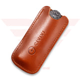 Civivi Rustic Gent Leather Sheath