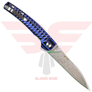 Kizer Splinter-Blue