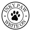Inky Paw Stationery