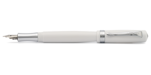 Kaweco STUDENT Fountain Pen - White Barrel