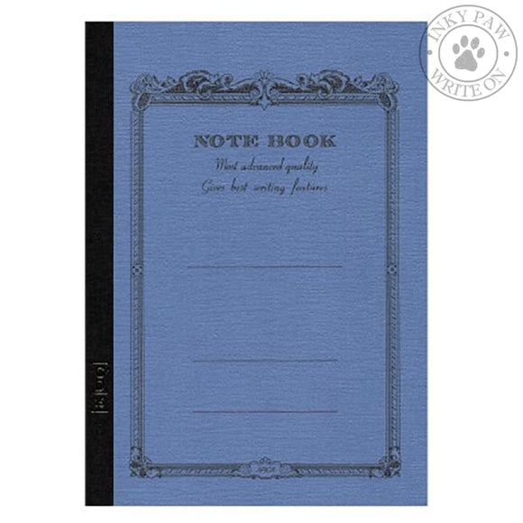 Apica Cd-15 Notebook B5 - Blue Ruled Paper