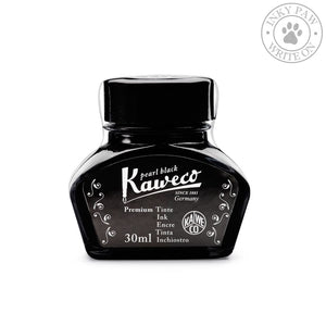 Kaweco 30Ml Bottled Ink - Pearl Black Inks