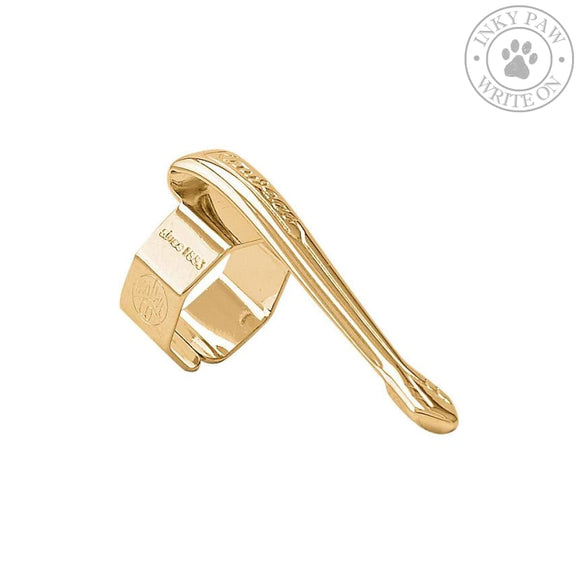 Kaweco Nostalgie Pen Clip For Sport - Gold Accessories