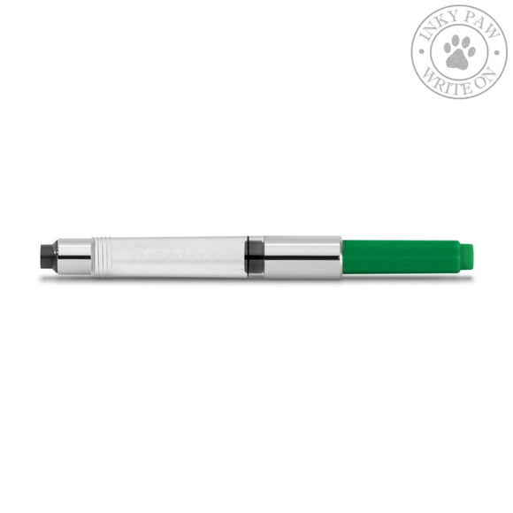 Kaweco Standard Converter - Palm Green Accessories