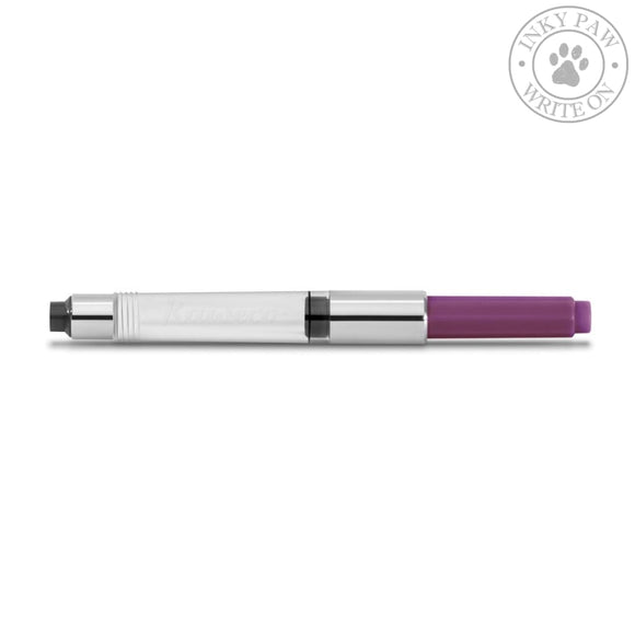 Kaweco Standard Converter - Ruby Red Accessories