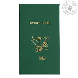 Kokuyo Field Note 60Th Anniversary Edition - Every Book Paper
