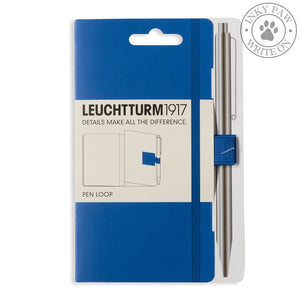 Leuchtturm1917 Pen Loop - Royal Blue