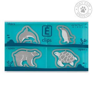 Midori Etching Clips - Aquarium Accessories