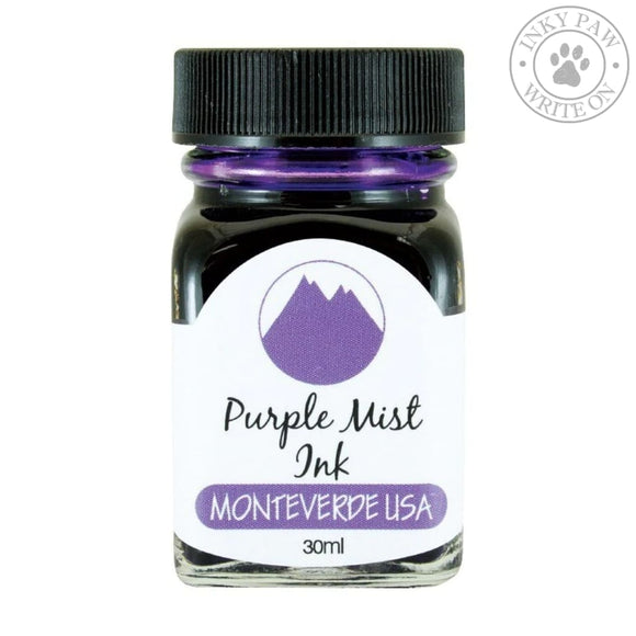 Monteverde 30Ml Ink - Purple Mist Inks
