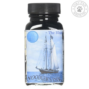 Noodlers Blue Nose Bear - 3 Oz. (90 Ml) Bottle Inks