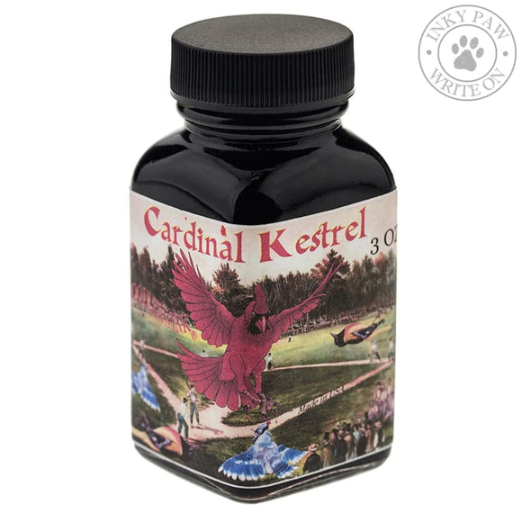 Noodlers Cardinal Kestrel - 3 Oz. (90 Ml) Bottle Inks