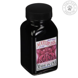 Noodlers Shahs Rose - 3 Oz. (90 Ml) Bottle Inks
