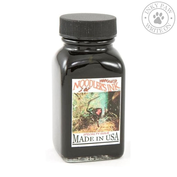 Noodlers Widow Maker- 3 Oz. (90 Ml) Bottle Inks