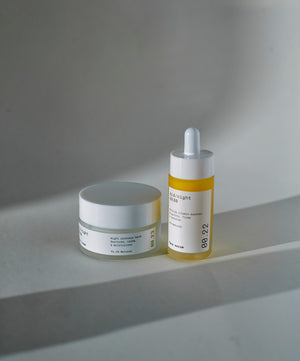 Face Essentials Set