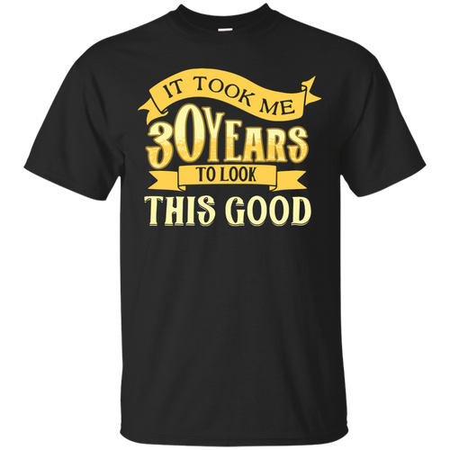 30 Years Old Birthday 30th Birthday T-shirt