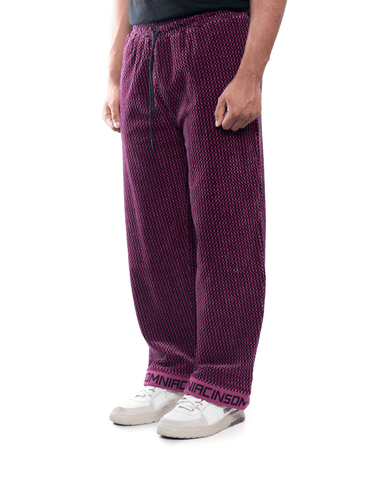 Insomniac LTD Stockton Pants Rose