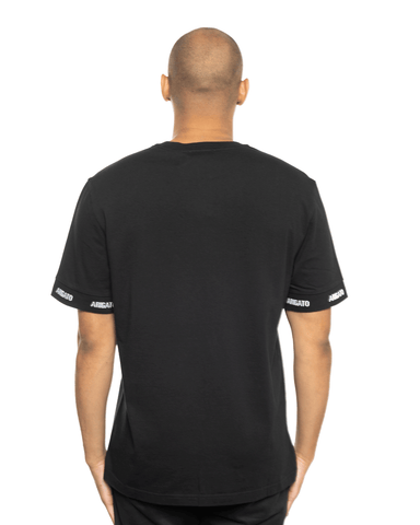 Axel Arigato Feature Tee Black