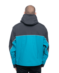 Insomniac LTD Freebasin Jacket Jade