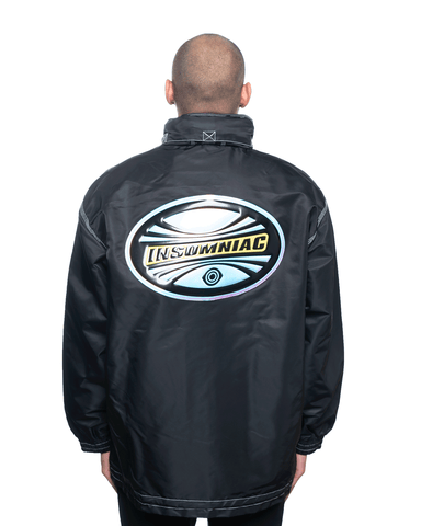 Insomniac LTD Meteorite Jacket Black