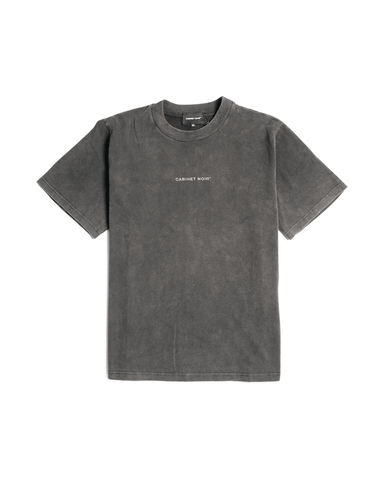 Cabinet Noir SSAW21 3M Tee Vintage