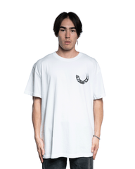 Stampd Speed Tee White