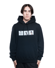 Undercover x A Clockwork Orange UCX4893-5 Hoodie Black