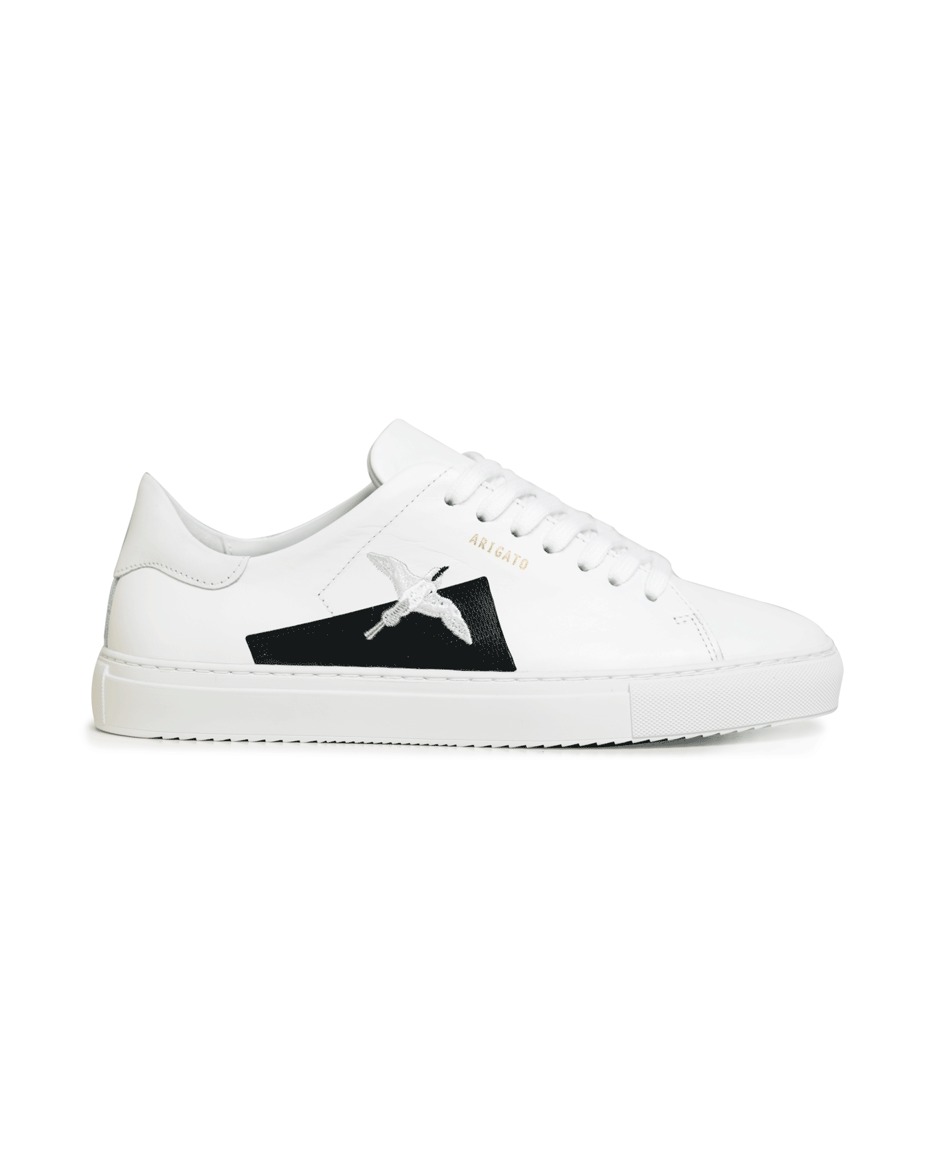 Axel Arigato Clean 90 Taped Bird Sneaker White