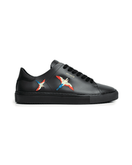 Axel Arigato Clean 90 Tori Bird Sneaker Black
