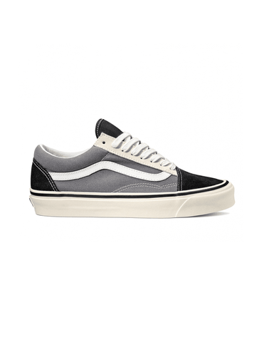 Vans Old Skool 36 DX Anaheim Factory OG Black/Grey/White