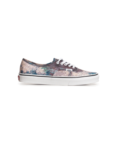 Vans x MoMA Authentic Claude Monet