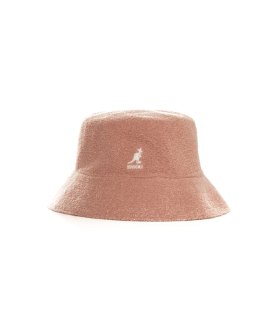 Kangol Bermuda Bucket Dusty Rose