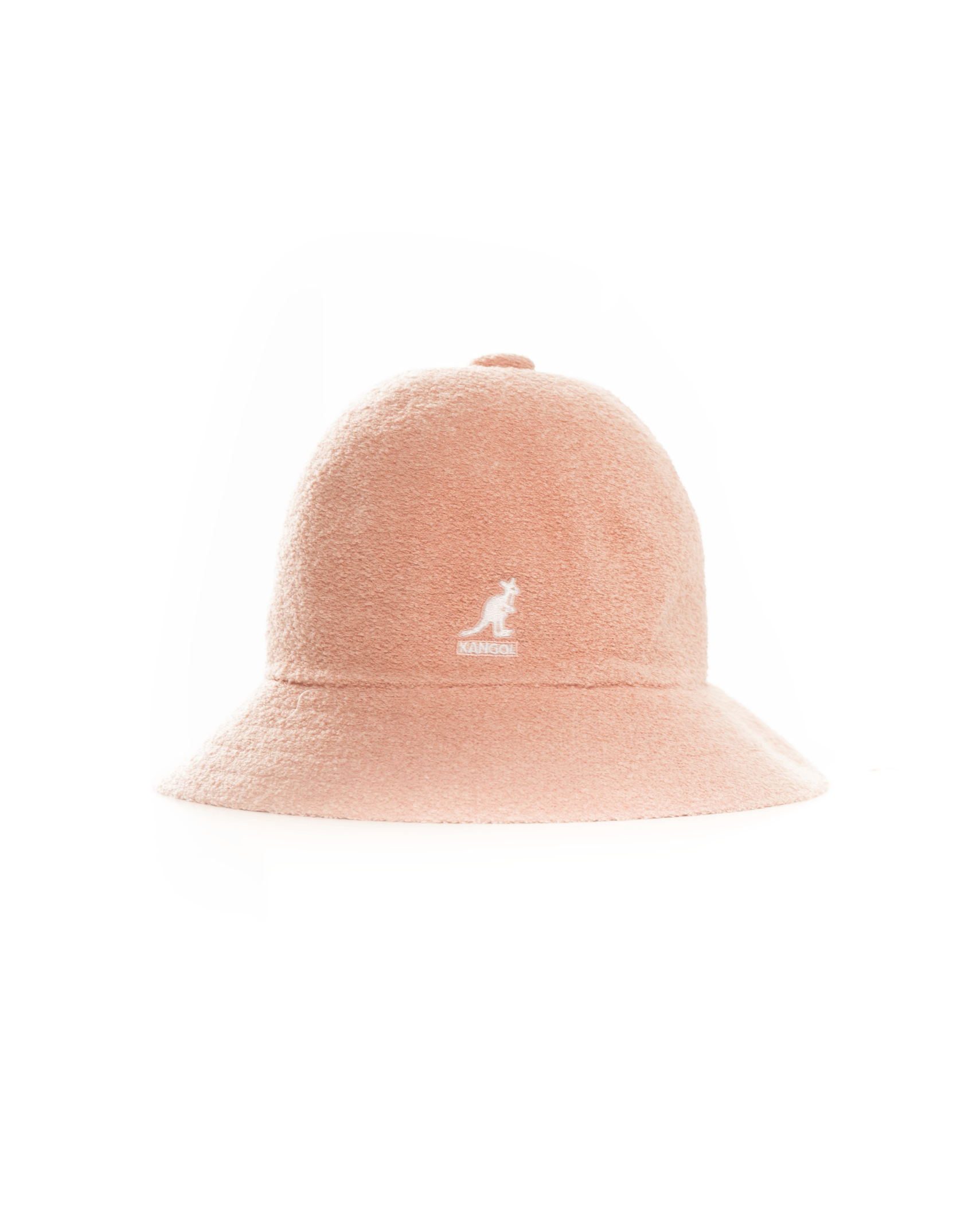 Kangol Bermuda Casual Dusty Rose