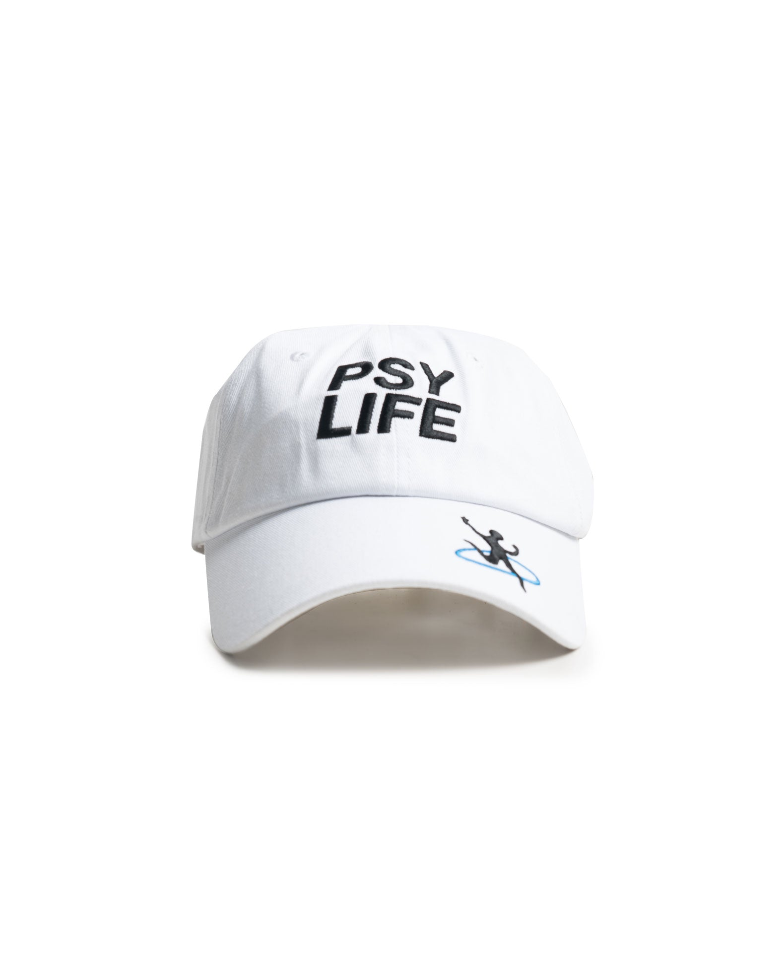 P.A.M Disc Man Hat White