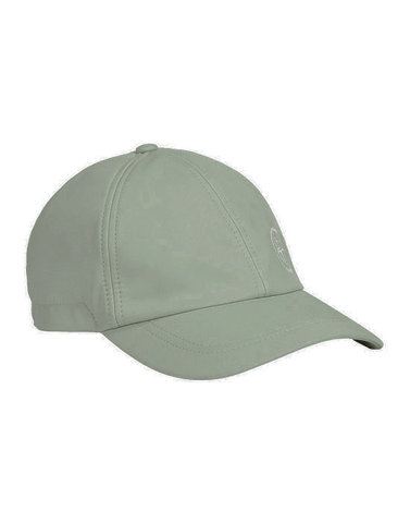 Stone Island Side Compass Hat Moss