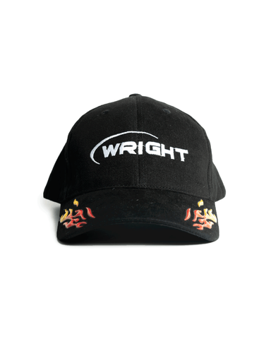 Wright Archive Wright Inc Cap Black