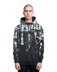 Boy London x Shane Gonzales 1976 Hoodie Black