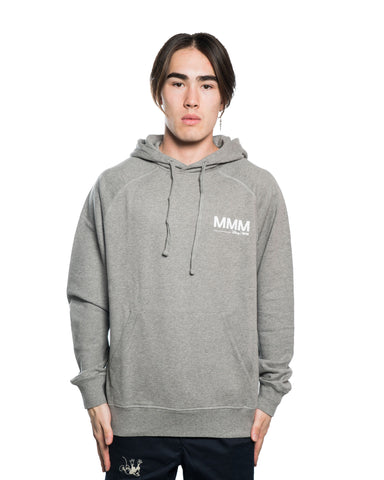 Wood Wood x Disney Fred Hoodie Grey