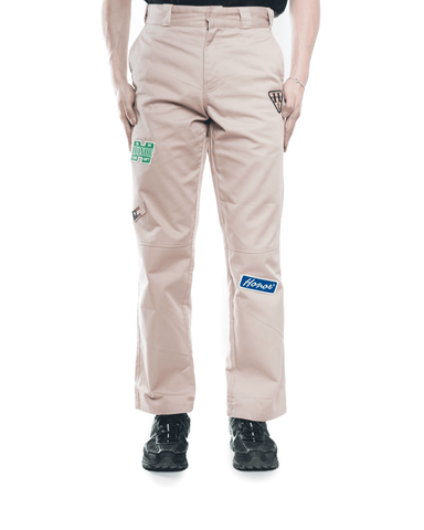 Honor The Gift Mechanic Uniform Pants Khaki