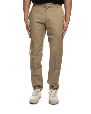 Wood Wood Tristan Trousers Khaki