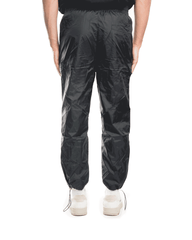 Cabinet Noir Rare Earth Cropped Cargo Pant Black