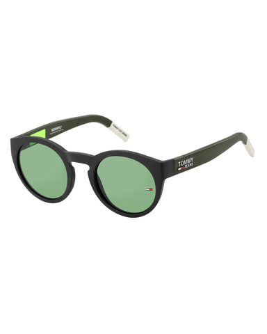 Tommy Jeans TJ0003/S Black/Green