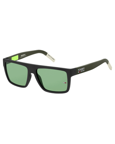 Tommy Jeans TJ0004/S Black/Green
