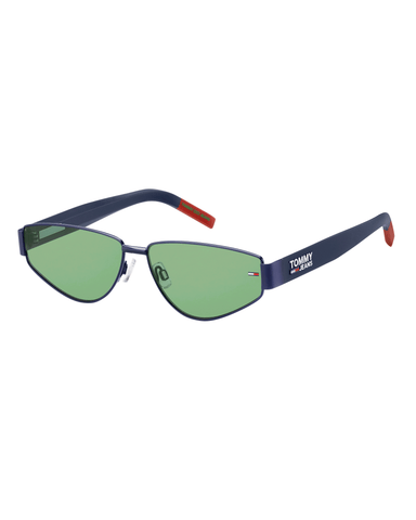 Tommy Jeans TJ0006/S Blue/Green