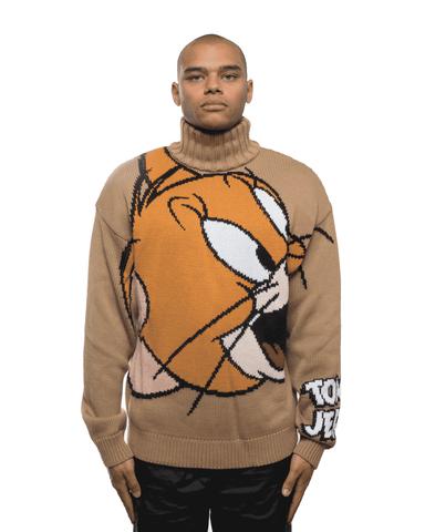 GCDS x Tom and Jerry Jerry Sweater