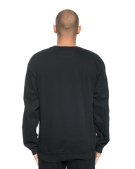 Noon Goons Knight Crewneck Black